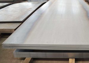 A36 steel plate hot rolled steel plate