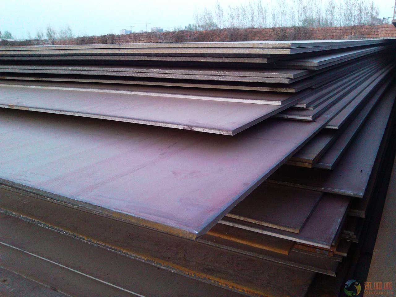 A572 Grade 50 Steel Plate