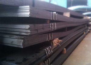 NM450 wear resistance steel plate