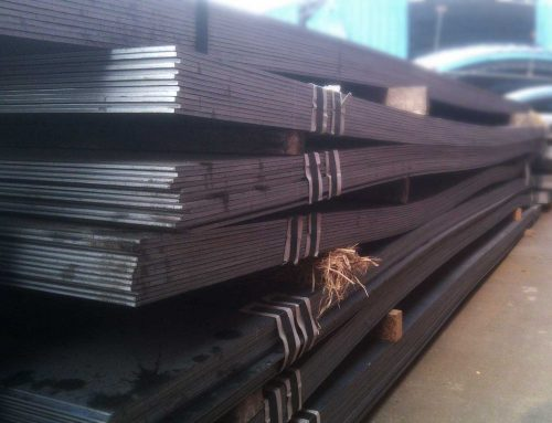 NM450 wear resistance steel plate