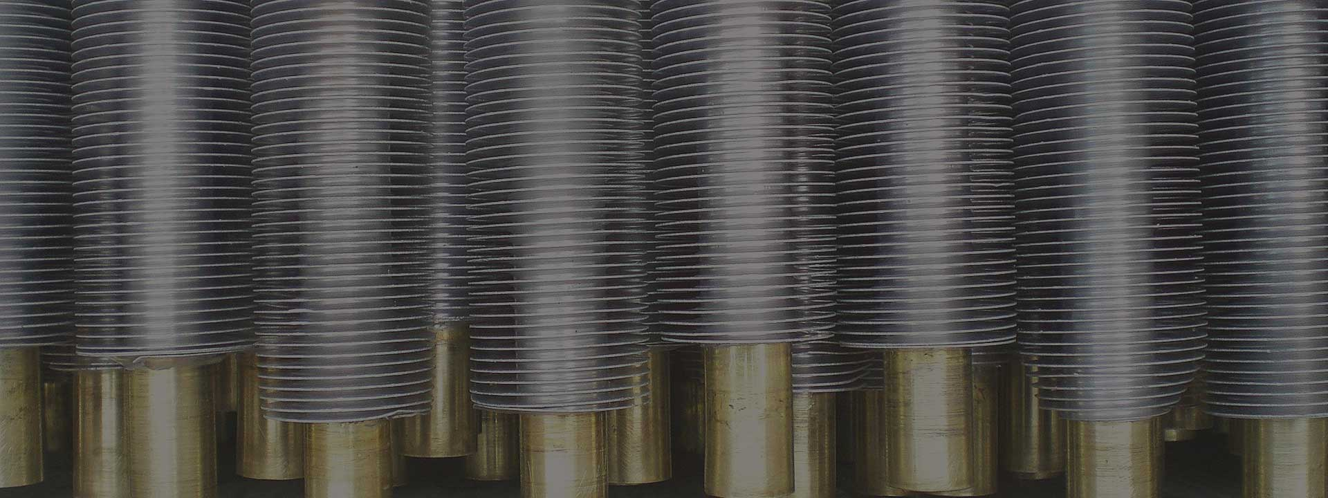 fin tube manufacture