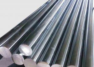 Cold Drawn Steel Bar SAE4140