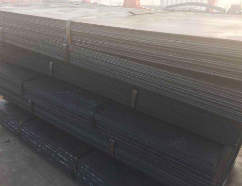 API  5L PSL2 steel plate