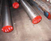 forged steel bar die steel D2
