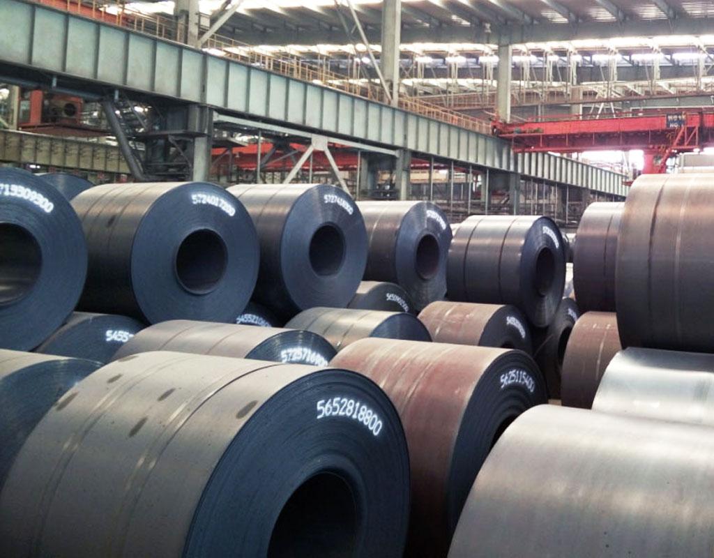 API 5L PSL1 steel plate