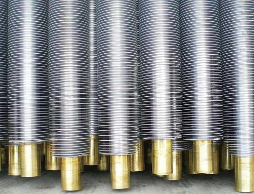 Cooper Tube for Condenser Application