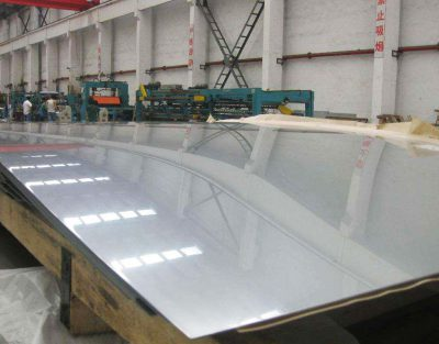 stainless steel sheet 201