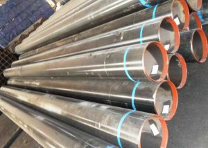 API 5L PSL2 steel pipe