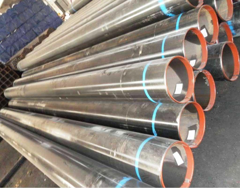 API 5L PSL2 steel pipe