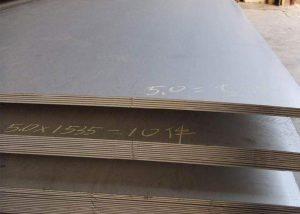 Pressure Vessel Steel Plate ASTM A202