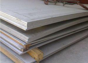 Pressure Vessel Steel Plate ASTM A285