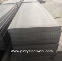 hot rolled steel flat bar