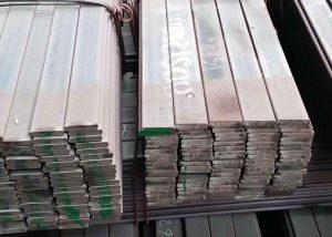 A36 hot rolled steel flat bar