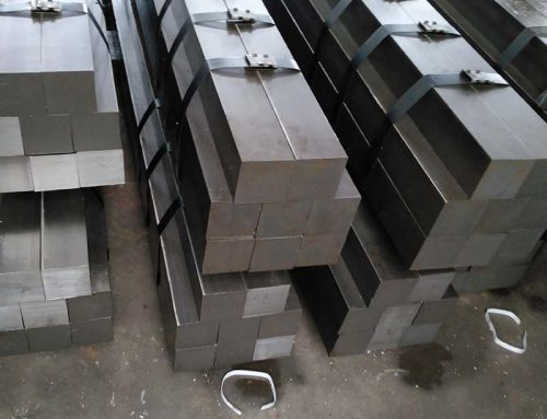 S20C Cold Drawn Steel Square bar