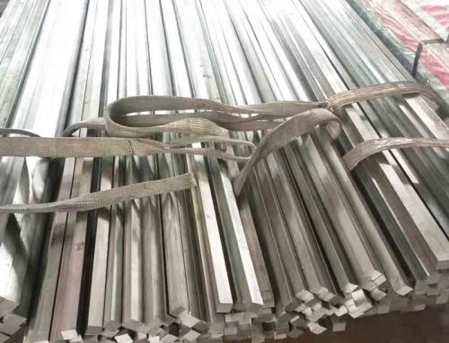 Cold Drawn Steel Square bar manufacturer