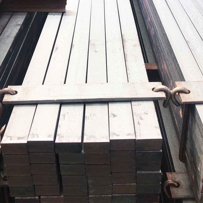 SS400 Hot rolled steel flat bar