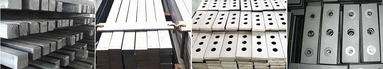 weight stack manufacturer