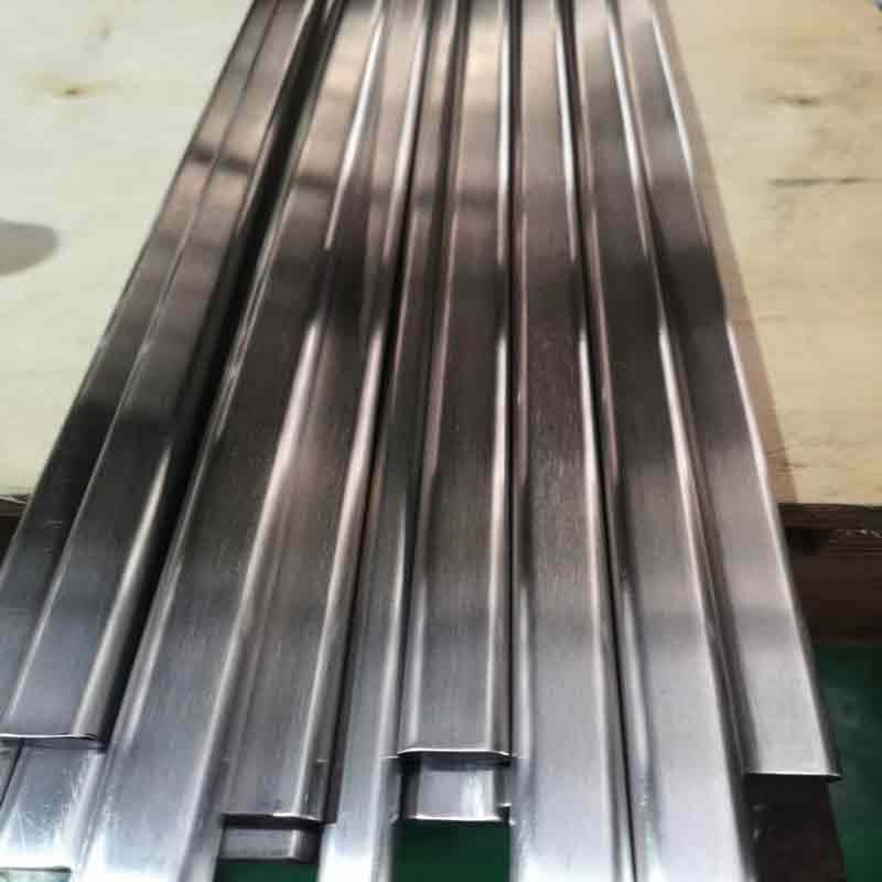 304 Cold Drawn Stainless Steel Flat Bar