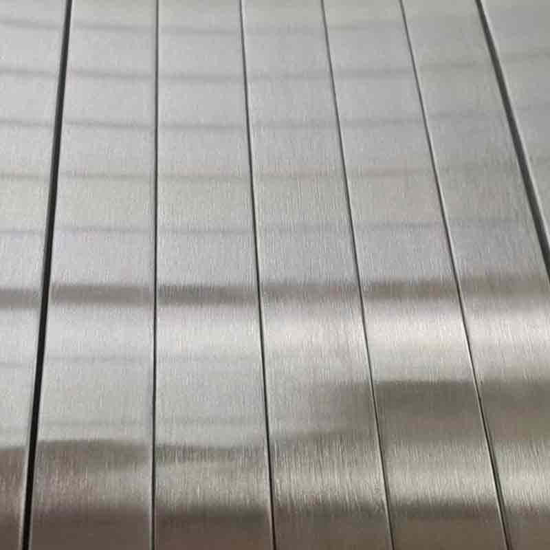 304L Cold Drawn Stainless Steel Square Bar