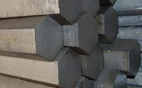 cold drawn hexagon steel bar